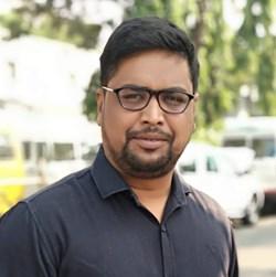 Mayank Dutt