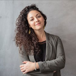Silvia Messina