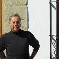 Geoffrey Hess