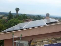 Centro Storico Siracusa Fotovoltaico