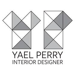 YAEL PERRY |  INTERIOR DESIGNER