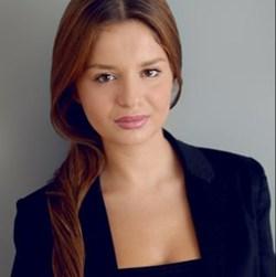 Melita Spasova