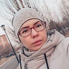 Валентина Избаш