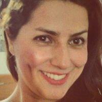 Anna Akhlaghi