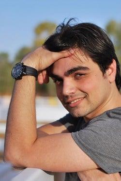Hayder AlAnsari