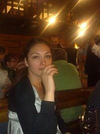 Tijana Cvetic