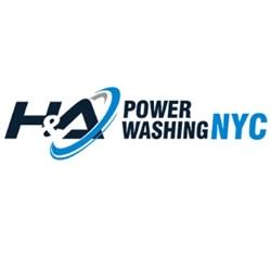 H&A Power Washing NYC