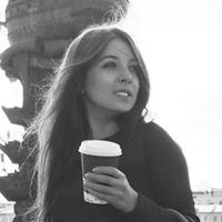 Olga Furmanova
