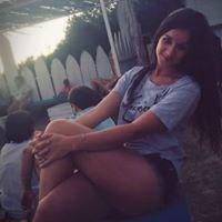 Melania Arenas Morente