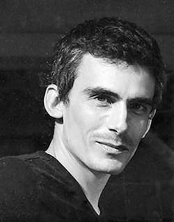 Ludovic  Delorme