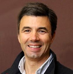 Hugo Fiuza