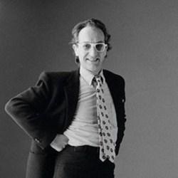 Marco Gaudenzi