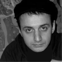 Oleksandr Chudakov