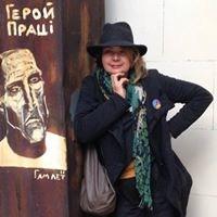 Tatyana Dryukova