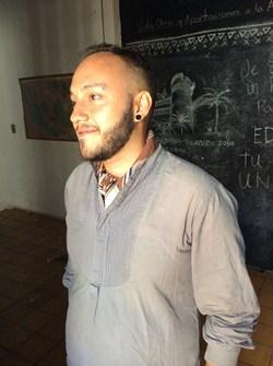 Edgar Almaraz
