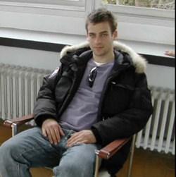 Marco Irrgang