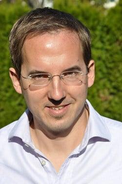 Stefan Taschler