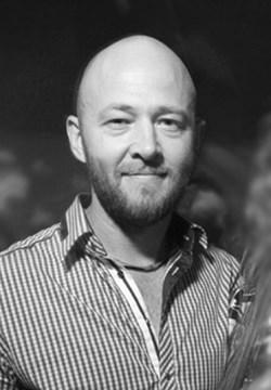 Joseph Opacak