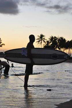 Alex Surf4Home