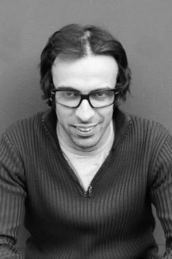 Enrico Biga