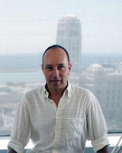 Felipe Artengo Rufino