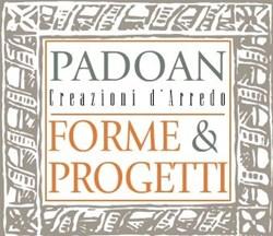 PADOAN FORME & PROGETTI