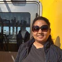 Sanghamitra Kumar