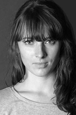 Erika Kauffmann