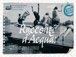 RACCONTI D'ACQUA by Alessandro Lasferza