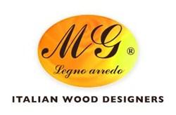MG legno arredo's Logo