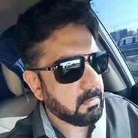 Azeem Sabir