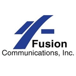 Fusion  Communications, Inc.