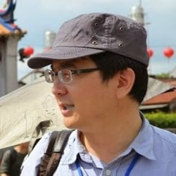 Joshe Chang