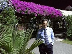 Mazen Jebreeni