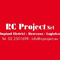 RC Project Impianti Elettrici