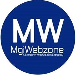MgiWeb zone