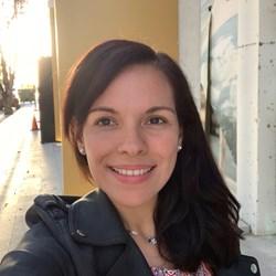 María Guerra M