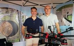 Design33 sas Rilievi Foto Video con drone