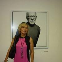 Odette Barberis-Rottier