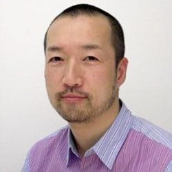 Takaaki  Nakamura