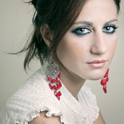 Alessandra Candarella