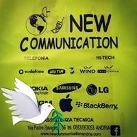 Newcommunication Riccardo