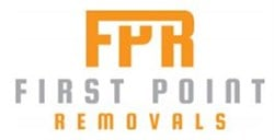 First Point Furniture removals