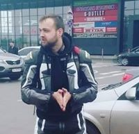Andriy Povkh