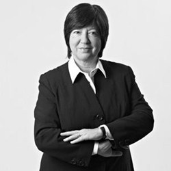 Susanne Schmidhuber