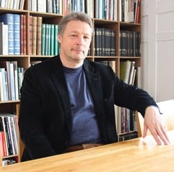 Dieter  Jüngling