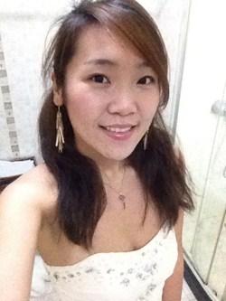 Joanna Chang