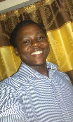 Daniel George Nahabwe