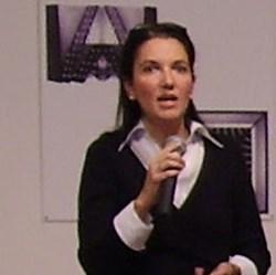 Cristina Nepote