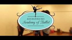 Les Danseuses Academy